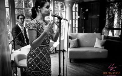 Bruiloften en Song for You: de leukste nummers en anekdotes van 2018