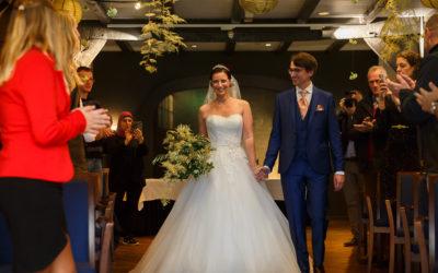 15 mooie liedjes bij binnenkomst bruid