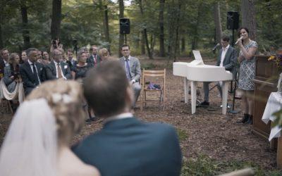 Wat kost een zangeres of zanger op je bruiloft?