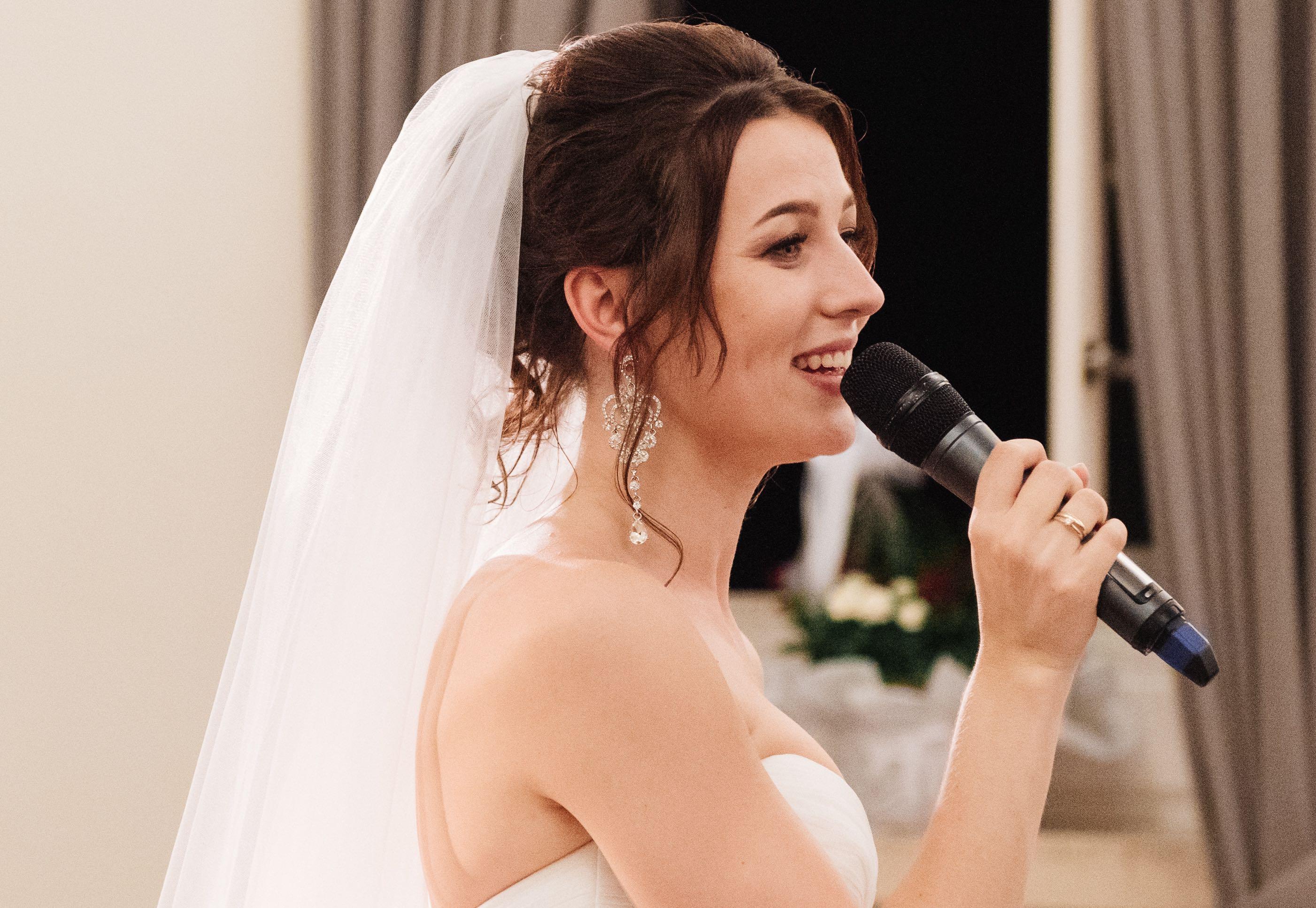 Zelf Zingen Op Je Bruiloft Durf Jij Het Lees Hier Onze